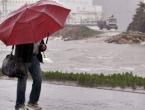 Olujno nevrijeme pogodilo Slavoniju, stradali usjevi, poplavljeni objekti...
