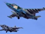 Moskva i Washington potpisali memorandum o spriječavanju incidenata na sirijskom nebu