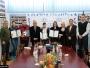 Najboljim karatašicama i treneru Mostara uručena priznanja