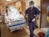 Rekordan broj u SAD-u: Za 24 sata od koronavirusa umrlo 1.340 osoba