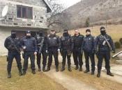 Policijsko izvješće za protekli tjedan (27.01. - 03.02.2020.)