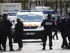 Francuska policajka ubijena u napadu nožem pored Pariza