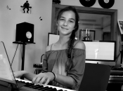 Katarina Zadro nastupa na 15. Međunarodnom festivalu ''Dok teče Lašva''