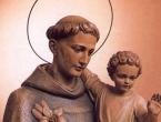 Katolici slave blagdan sv. Ante, jednog od najomiljenijih svetaca