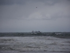 Ruski teretni brod potonuo u blizini obala Turske