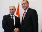 Rusija i Turska dogovorile plan primirja u Siriji