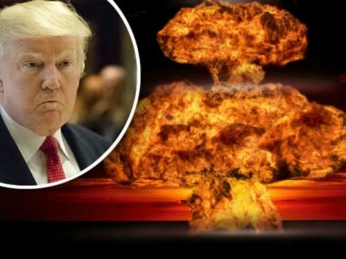 Trump uputio najozbiljniju prijetnju Sjevernoj Koreji dosad