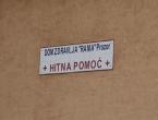 Izvješće Civilne zaštite Prozor-Rama: U Domu zdravlja uobičajeni broj pregleda i intervencija