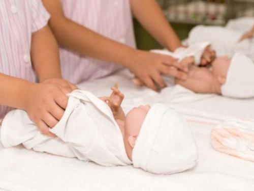 Znanstvenici razvili sustav umjetne inteligencije koji tumači bebin plač