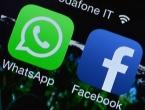 EU optužuje Facebook da je lagao pri kupnji WhatsAppa