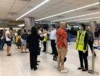 EU kritizirala Trumpa zbog zabrane letova