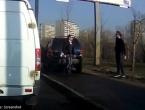 Nevjerojatan video bahatosti ruskog vozača