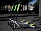 Google ulaže milijune dolara u električne romobile