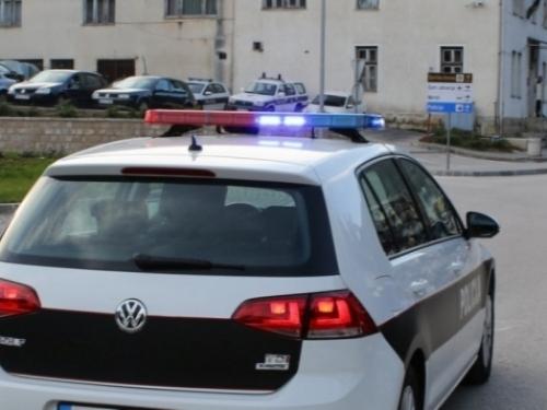 Policijsko izvješće za protekli tjedan (26.04. - 03.05.2021.)