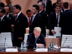 Pitanje klimatskih promjena problem za SAD na summitu G20