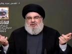 Vođa Hezbolaha: Ono što se dogodilo u SAD-u toliko je veliko
