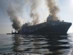 Turski brod tone u Jadranskom moru