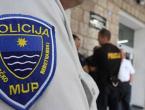 Policija u Čapljini uhitila trojicu maskiranih Imoćana