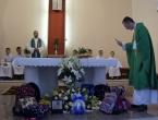 FOTO: Misa sa dobar početak nove katehetske i školske godine u župi Prozor