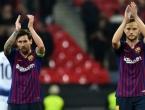 UEFA dodijelila priznanje Leu Messiju i Ivanu Rakitiću