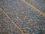 Znate li gdje završe novi automobili koji se ne prodaju