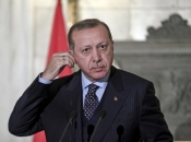 Erdogan: Turska ekonomija na meti 'gnusnog napada'