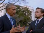 Pogledajte dokumentarac DiCapria o klimatskim promjenama
