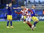 Hrvatska svladala Švedsku u teškoj utakmici na Maksimiru