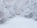 Vraća se zima: Olujno nevrijeme, osjetan pad temperature, obilan snijeg u gorju