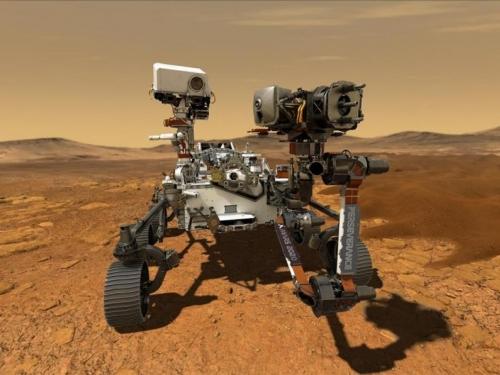 Zvukovi lasera i vjetra: Audio snimke s Marsa