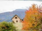 Početak listopada sunčan uz malu naoblaku i kišna razdoblja