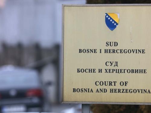 Optuženi odgovoran za stradanje u Uzdolu