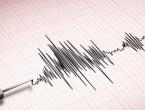 Šest potresa u Albaniji, ozlijeđeno petero ljudi