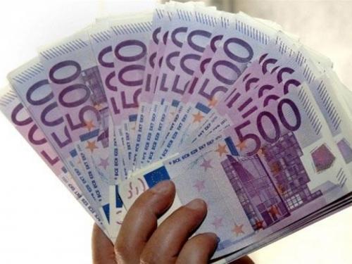 Novčanica od 500 eura odlazi u povijest