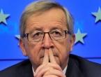 Juncker: Trump predstavlja rizik za Europu