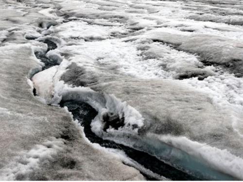 Znanstvenici o stanju na Antarktici: Može se ponoviti scenarij zadnjeg ledenog doba