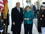 Trump nazvao Angelu Merkel i čestitao joj na pobjedi njezine stranke