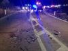 Teška prometna nesreća u Posušju, poginula jedna osoba