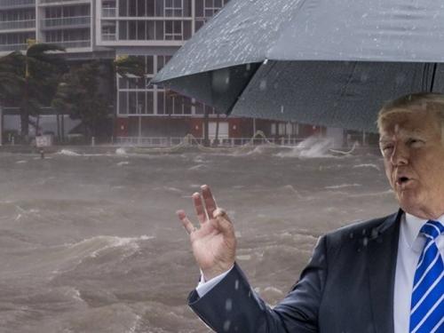 Trump proglasio stanje prirodne katastrofe na Floridi