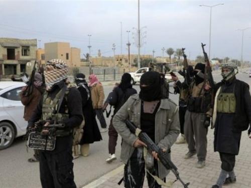 ISIL pokrenuo samoubilačke napade u Ramadiju