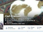 Facebook testira novi dizajn Timelinea!