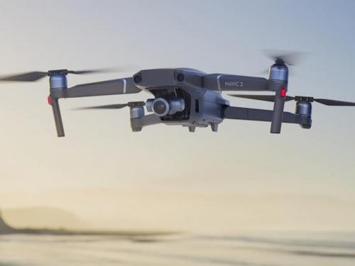 Nove sankcije: Amerikanci bi mogli zabraniti i kineske dronove!?