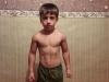 Napravio 4105 sklekova: Petogodišnjak dobio Mercedes od predsjednika