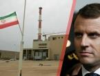 Iran odbio Macronov poziv na pregovore o projektilima