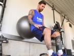 Messi zbog ozljede propušta početak sezone u La Ligi