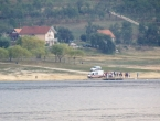 Tragedija na Ramskom jezeru: Utopio se mladić iz Kreševa