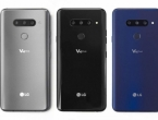 LG predstavio pametni telefon s pet kamera