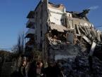 Raste broj mrtvih u Albaniji