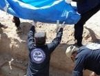Tijela više od 1.500 civila pronađena u masovnoj grobnici u sirijskoj Raqqi