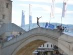 Danas 452. tradicionalni skokovi sa Staroga mosta